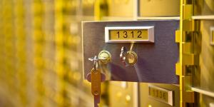 Safety Deposit Boxes Bolton